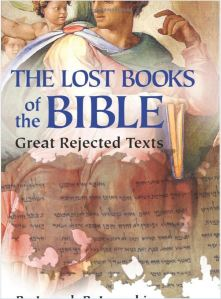 lost books of bible
