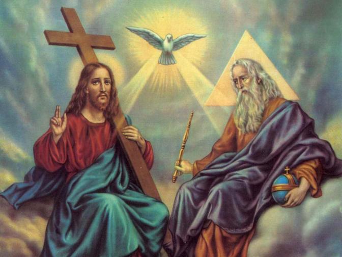 Is Trinity Doctrine Truly Christian?