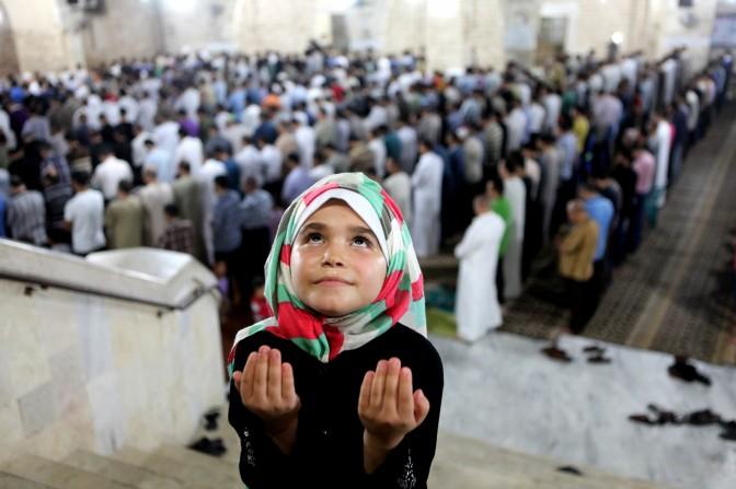 Eid Mubarak – Ramadan This Year…